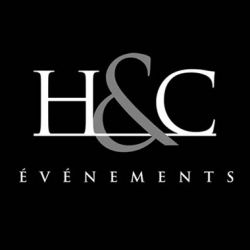 Logo H&C évenements